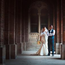 Wedding photographer Vladimir Dyrbavka (Dyrbavka). Photo of 22.09.2015