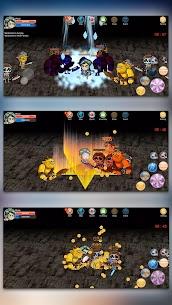 Hero Age – RPG Classic Mod Apk 2.4.5 (Skill Unlocked & Damage) 1