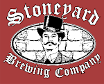 Logo for Stoneyard Brewing Company