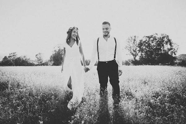 Fotógrafo de bodas Álvaro Guerrero (3Hvisual). Foto del 17.11.2015