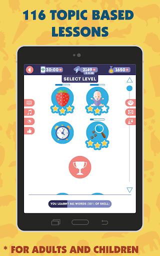 Spanish for Beginners: LinDuo HD apkpoly screenshots 12