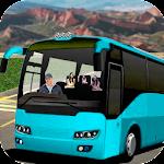 Coach Bus Parking 2018 - Hill Tourist Driving Sim