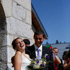 Wedding photographer Jérôme Szpyrka (szpyrka). Photo of 05.08.2015
