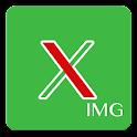 X2IMG - PDF/CBZ/EPUB to JPG icon