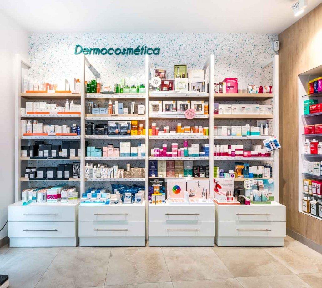 5 claves para potenciar la dermocosmética en farmacia