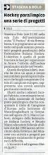 Photo: la Nuova di Venezia e Mestre (16.01.2013)
