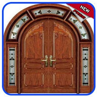 Tarung Butterfly Door - náhled