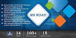Get the best MX Road design training in Gurgaon