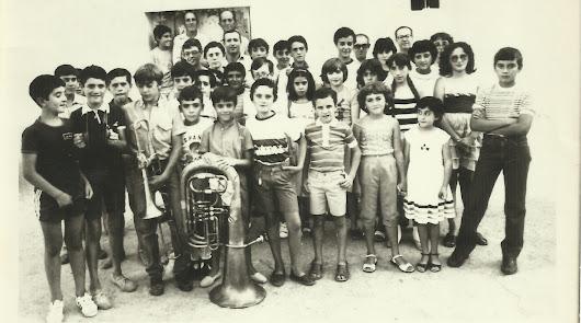 El pueblo donde los niños nacen músicos