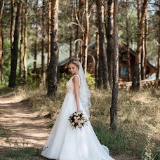Wedding photographer Maksim Piulkin (piulkin). Photo of 28.02.2017