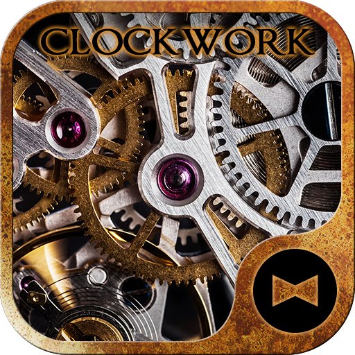 Clockwork Wallpaper Icon