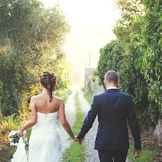 Wedding photographer elisa rinaldi (rinaldi). Photo of 08.05.2015