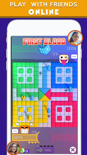 Ludo Gold Classic 2.1 DreamHackers 1