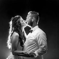 Wedding photographer Laetitia Patezour (patezour). Photo of 09.06.2016