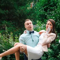 Wedding photographer Nikolay Borzov (Borzov). Photo of 09.04.2016