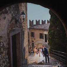 Wedding photographer Michał Wąsik (wsik). Photo of 01.09.2016