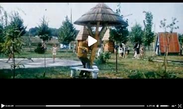 Photo: Детская площадка в парке Жовтневом