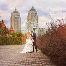 Wedding photographer Petr Kladyk (Kladyk). Photo of 18.09.2013