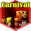 FNAF Survival Carnival. Map for MCPE APK