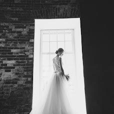 Wedding photographer Kristina Kurnosova (kurnosovawedding). Photo of 26.08.2015