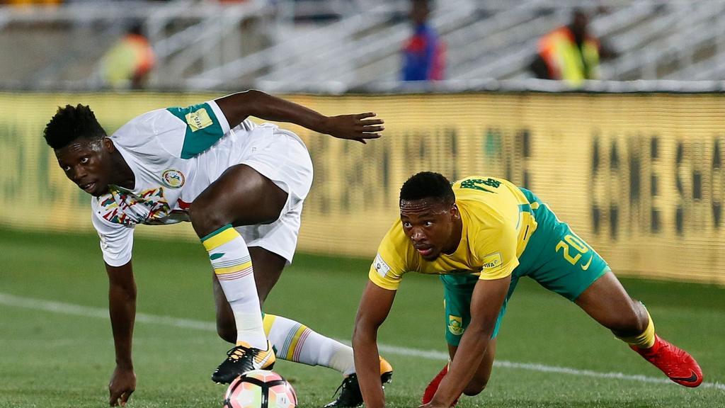 Камерун и Зимбабве бойкотируют Кубок Африки