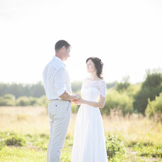 Wedding photographer Elena Bogdanova (Feona). Photo of 25.09.2015