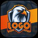 Logo Esport Maker - Create Gaming Logo Maker icon
