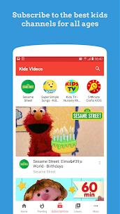 Kids Videos and Songs Baixar Última Versão – {Atualizado Em 2021} 2