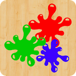 Find the couples for kids. Colors! #JRApp icon