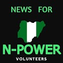 News for Npower Nigeria App 2020 icon