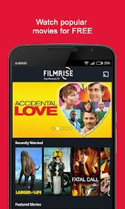 FilmRise - Watch Free Movies and classic TV Shows 3.1 (Firestick/Android TV) (Mod)