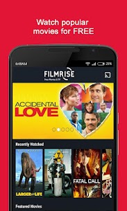 FilmRise – Watch Free Movies and TV Shows 1