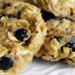 Easy No Bake Oatmeal Cookies