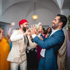 Wedding photographer Mouhab Ben ghorbel (MouhabFlash). Photo of 09.11.2018