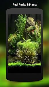 3D Fish Aquarium Wallpaper HD 2