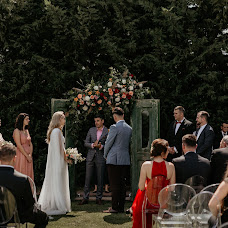 Wedding photographer Criss and sally Photo (crissandsally). Photo of 22.06.2018
