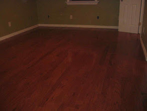 Photo: finished job. flooring installer dallas
