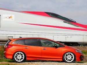 ジェイド FR5 RS HondaSENSINGのカスタム事例画像 ネジリンさんの2020年10月15日22:14の投稿