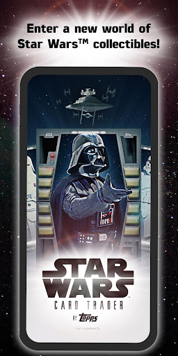 Star Wars™: Card Trader by Topps 12.5.3 screenshots 1