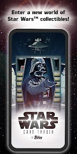 Star Wars™: Card Trader by Topps 1