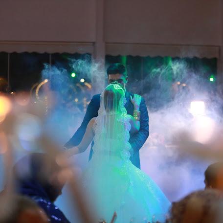 Wedding photographer Fikret Yalçın (fikretyalcinsd1). Photo of 31.01.2018