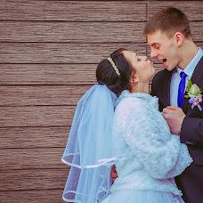 Wedding photographer Anna Manyakina (AnyaManyasha). Photo of 09.07.2015