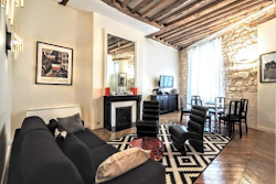 Rue St Andre Des Arts Serviced Apartment, Saint Germain
