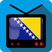TV Bosnia and Herzegovina Info