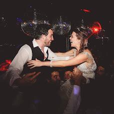 Wedding photographer Marcelo Damiani (marcelodamiani). Photo of 04.01.2019