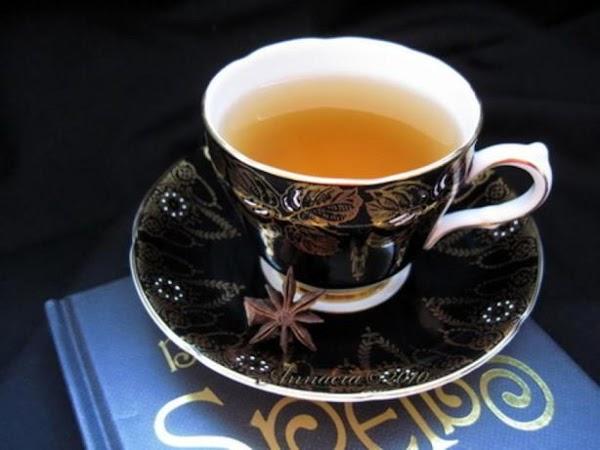 Shy Mi Yansoon - Anise Tea Recipe