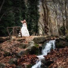 Φωτογράφος γάμων Charis Avramidis (charisavramidis). Φωτογραφία: 18.12.2018