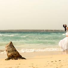 Wedding photographer Julian Mosquera (mosquera). Photo of 16.06.2015