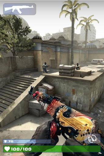 Gun Strike - Global Offensive  captures d'écran 1