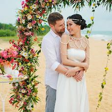 Wedding photographer Anna Minchenok (lankamoon). Photo of 07.05.2017